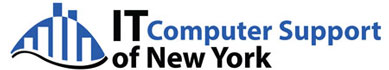 IT Computer Support of New York Logo